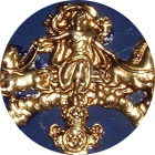 Blattgold OXEBO LOUIS XIII - VALMOUR