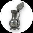 Zinn metall - VALMOUR