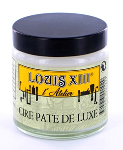 Luxuswachs Traditionelle Formel LOUIS XIII Paste