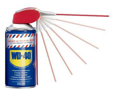 WD40 Professionell